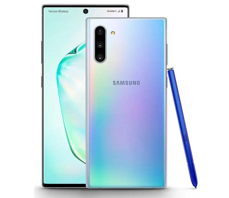 .Samsung: πούλησε 6,7εκ. 5G κινητά το 2019, έρχεται το Galaxy Tab 5G