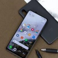 Xiaomi: διέρρευσαν οι (άσχημες) πατέντες της για τα Mi Mix 4 και Mi 10;
