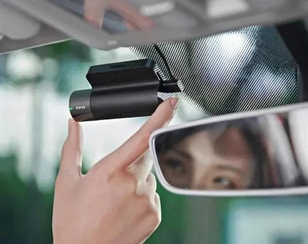 70Mai Smart Car DVR 2