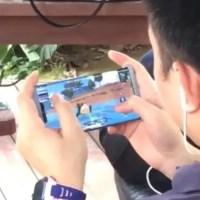 Huawei Mate 30 Pro: νέα διαρροή δείχνει το κινητό σε gaming