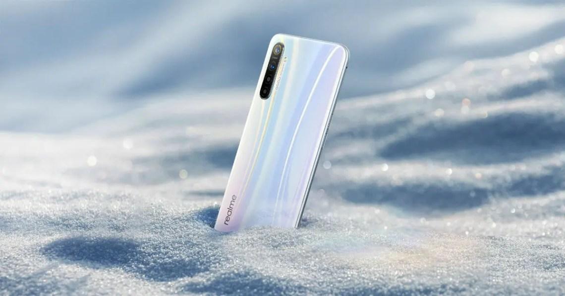 Realme 5 5G: έρχεται σύντομα με Qualcomm Snapdragon 7ΧΧ SoC