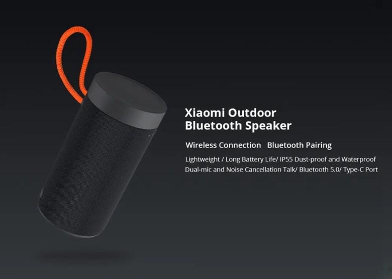 XIAOMI Outdoor Bluetooth Speaker