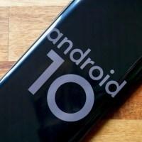 Android 10: Η ταχεία ανάπτυξή του δικαιώνει τις προσπάθειες της Google
