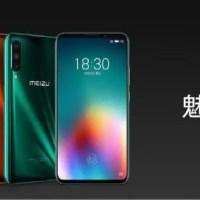 Meizu 16T: επίσημο με Snapdragon 855, τριπλή κάμερα και τιμή... 250€!