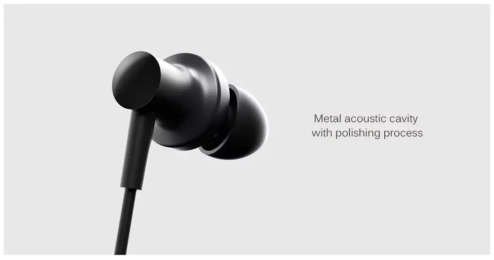 Xiaomi In-ear Hybrid 2