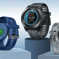Zeblaze VIBE 5 Pro: το νέο, αδιάβροχο smartwatch διαθέσιμο στα 26€!