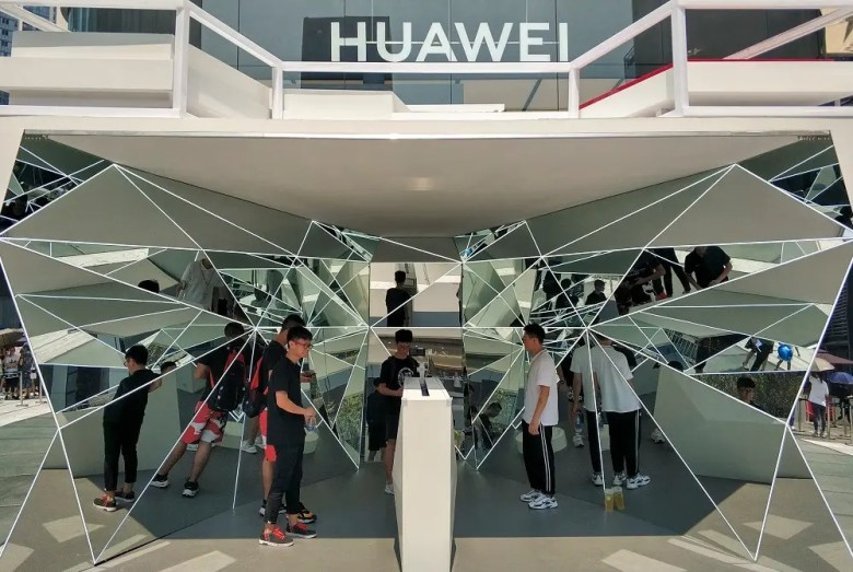 Huawei Band Pro 4