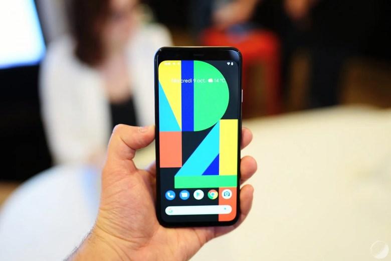 Google Pixel 3/3a