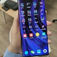 Samsung: κατέθεσε πατέντα «κλώνο» του Xiaomi Mi MIX Alpha!