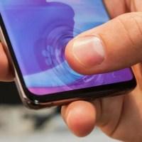 Galaxy S10: χρησιμοποιείς φθηνό tempered glass; ας πρόσεχες...