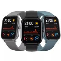 Amazfit GTS: το νέο smartwatch διαθέσιμο ακόμα πιο φθηνά, στα 121€!