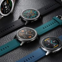 NO.1 DT78 smartwatch: κλώνος του Amazfit GTR με... 18€!!