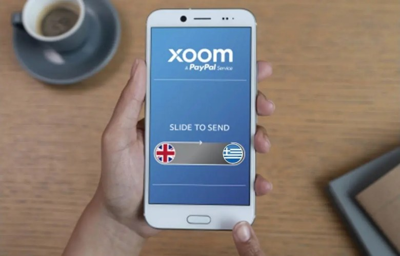 PayPal Xoom