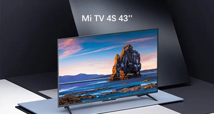 Xiaomi televisions