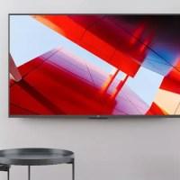 Xiaomi Mi TV 4S: διαθέσιμη με 4K HDR και Voice Command, στα 308€ - από Ευρώπη!
