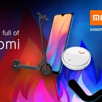 WIND: Συνεργασία τεχνολογικής κορυφής από το F2G με τη Xiaomi!