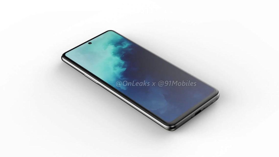 OnePlus 8 Lite