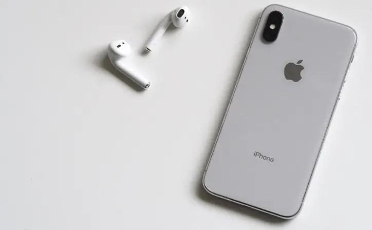 apple κινητά