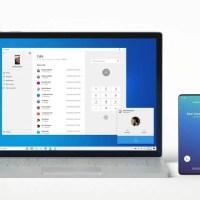 Android: επιτέλους μπορείτε να κάνετε κλήσεις από Windows PC