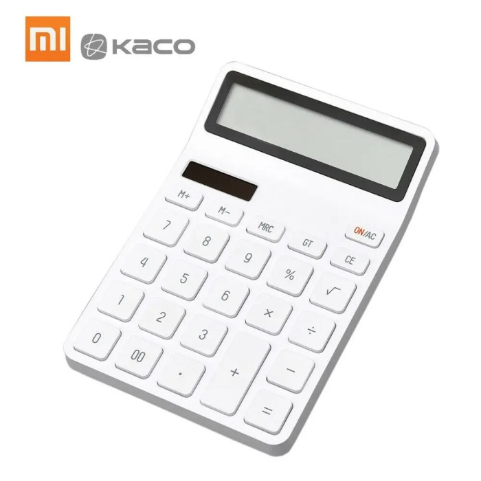 Xiaomi LEMO Calculator