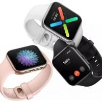 OPPO Watch: ο... πανάκριβος κλώνος του Apple Watch σε προσφορά!