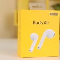Realme Buds Air: διαθέσιμα για πρώτη φορά σε προσφορά!