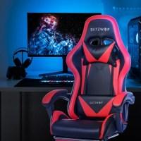BlitzWolf BW-GC1: εργονομική gaming καρέκλα σε δυνατή προσφορά