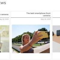 DxOMark: ανακοίνωσε τα κορυφαία κινητά σε φωτογραφία και ήχο