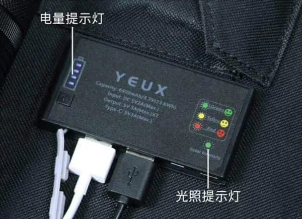 Xiaomi Yeux