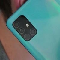 Galaxy A42: έρχεται για να ρίξει τις τιμές των 5G κινητών της Samsung