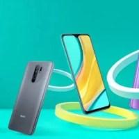 Redmi 9: super deal με την έκδοση 4GB+64GB στα 119€! Βιαστείτε!