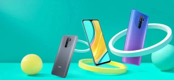 Redmi 9A first details