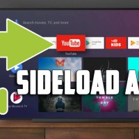 Android TV: Πως εγκαθιστούμε οποιαδήποτε Android εφαρμογή στη τηλεόραση!