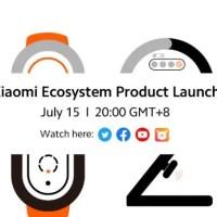 Xiaomi: Παγκόσμια εκδήλωση παρουσίασης προϊόντων οικοσυστήματος στις 15 Ιουλίου