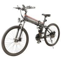 Samebike LO26: σούπερ πρόταση στα ηλεκτρικά ποδήλατα, 100€ κάτω!