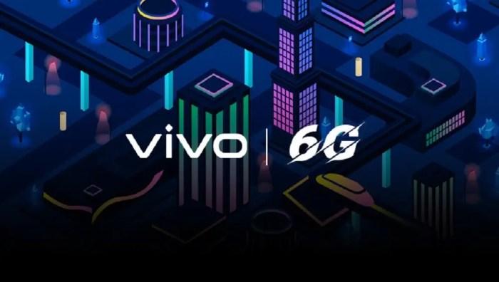 vivo 6G