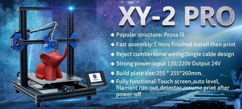 TRONXY XY-2 Pro