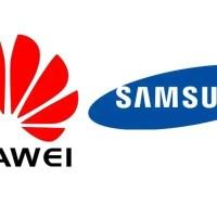 Samsung: Προστέθηκε στις εταιρείες που θέλουν να σώσουν την Huawei
