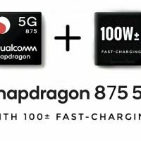 Ποιες ναυαρχίδες έρχονται με Snapdragon 875 και φόρτιση έως 100W