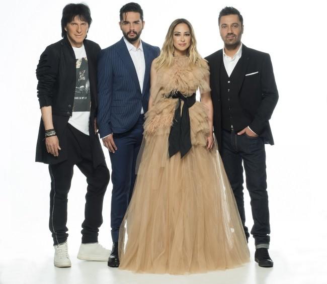 Το X-Factor κάνει επιτέλους πρεμιέρα