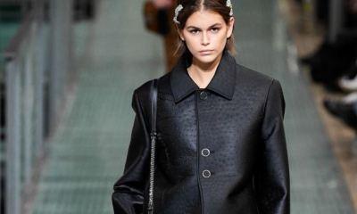 Leather jacket: Τα 6 δερμάτινα jackets που δεν πρέπει να λείπουν από καμία γκαρνταρόμπα