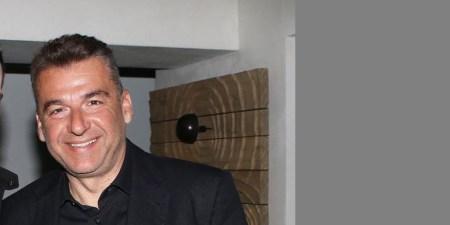 Γιώργος Λιάγκας: Η throwback φωτογραφία πριν από 26 χρόνια