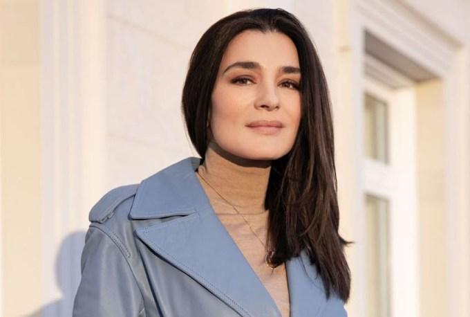 Μαρία Ναυπλιώτου: Το νέο της hair look