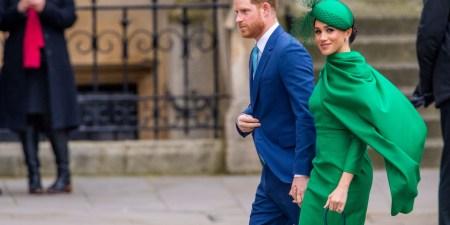 Πρίγκιπας Χάρι: Τι είναι αυτό που φοράει αδιάκοπα τα τελευταία 20 χρόνια;