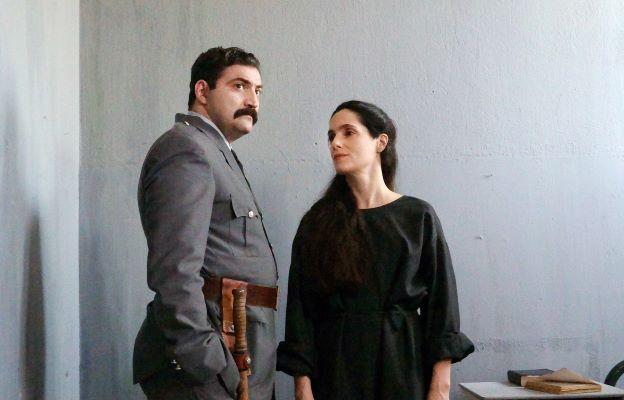"""Συνέντευξη Τάσος Σωτηράκης: """"Ο Γκούμας εναντιώνεται στη βία του Βόσκαρη. Σφίγγεται η καρδιά του με όσα βιώνει η Ελένη"""""""