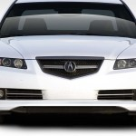 2007 Acura Tl Type S Front Bumper