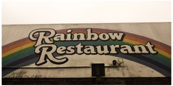 Gran Kino - Under Madiba Skies 2015 - Rainbow Durban