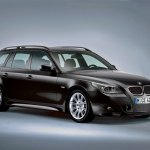 View Of Bmw 535d Touring Photos Video Features And Tuning Gr8autophoto Com