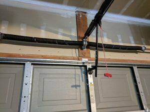 new garage door springs
