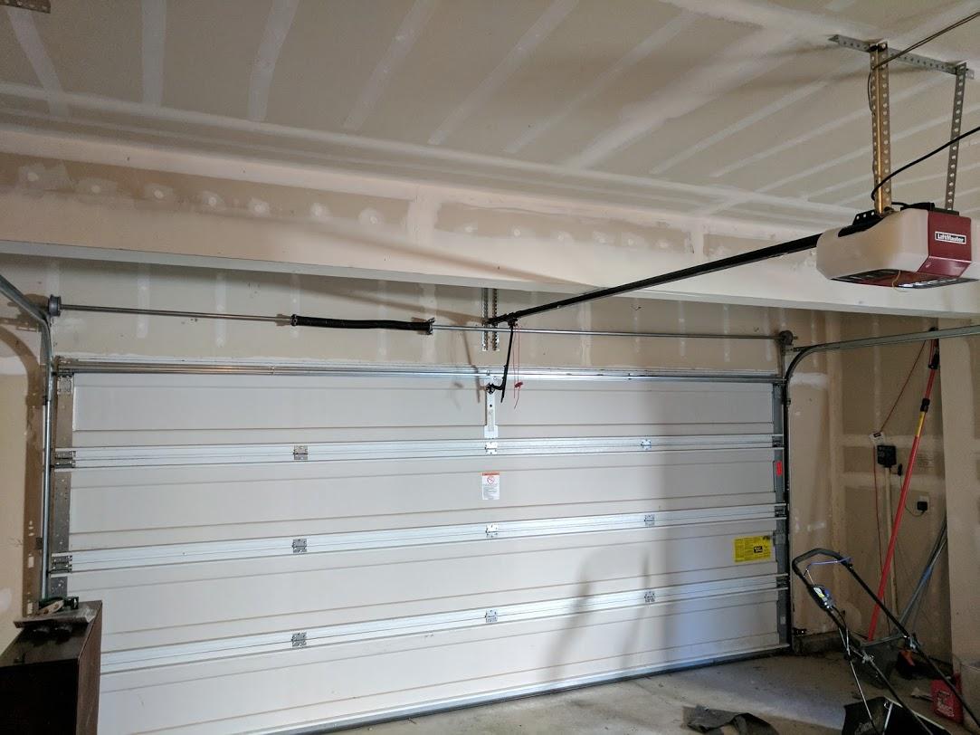 Wayne Dalton Spring Replacement Gr8 Garage Door Repair